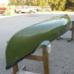 14' UtraGlass Algonquin Pro Canoe