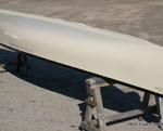Almond 16'6' Canoe