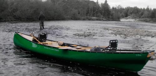 Y-Stern Canoe Series |