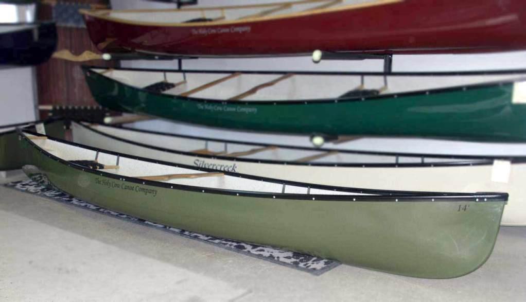 Factory Specials – Canoe Sale |